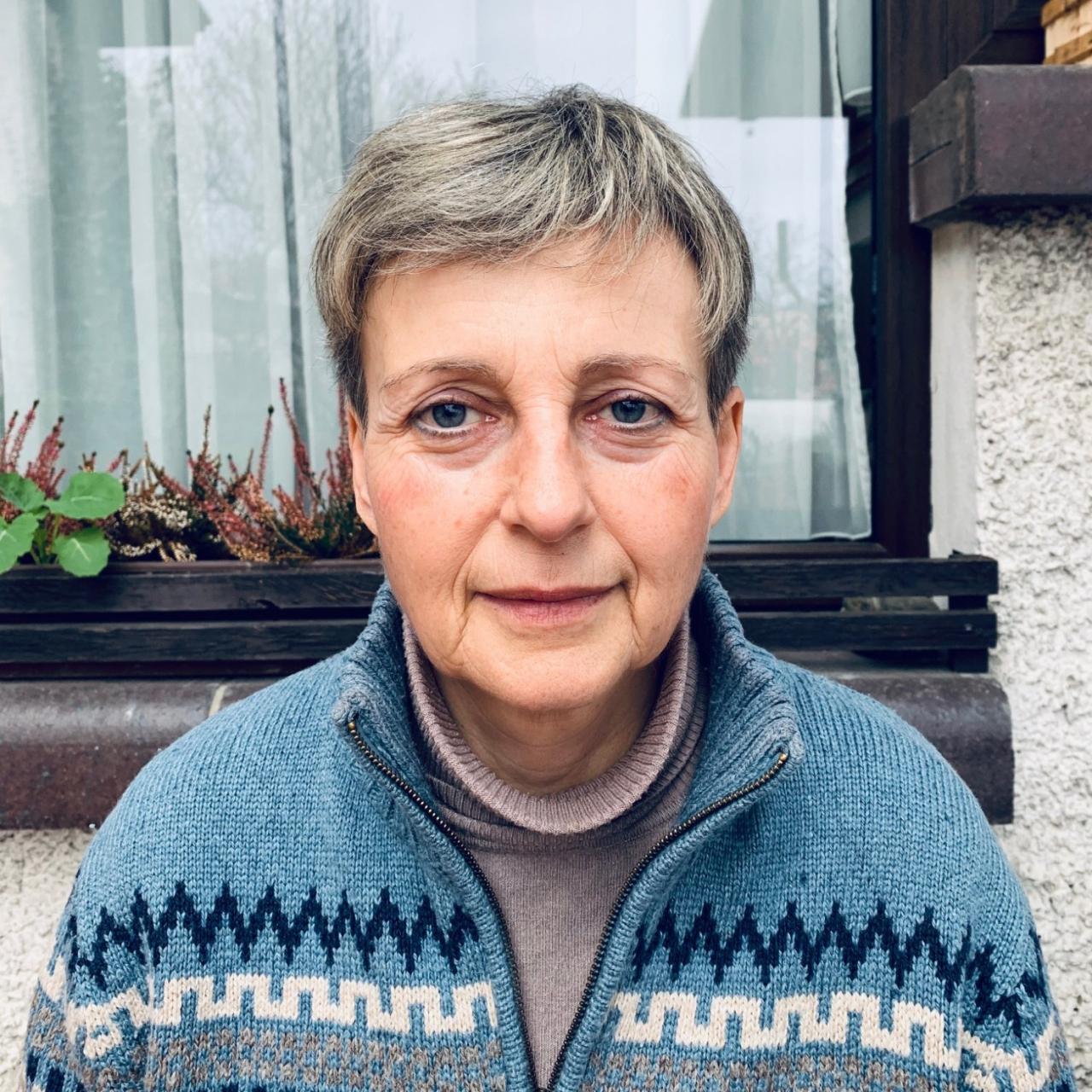 MVDr. Jitka Bilíková