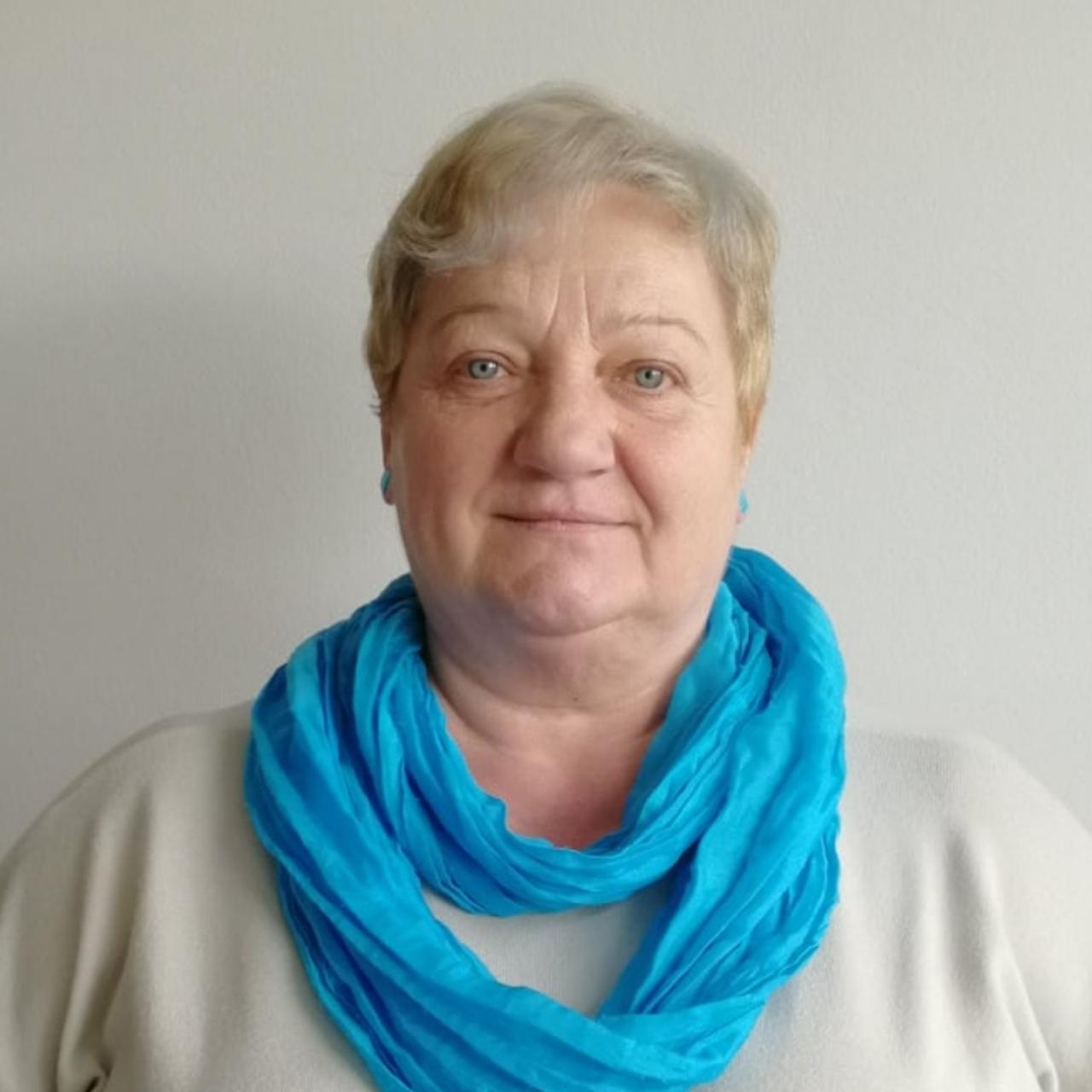 Marta Krajová