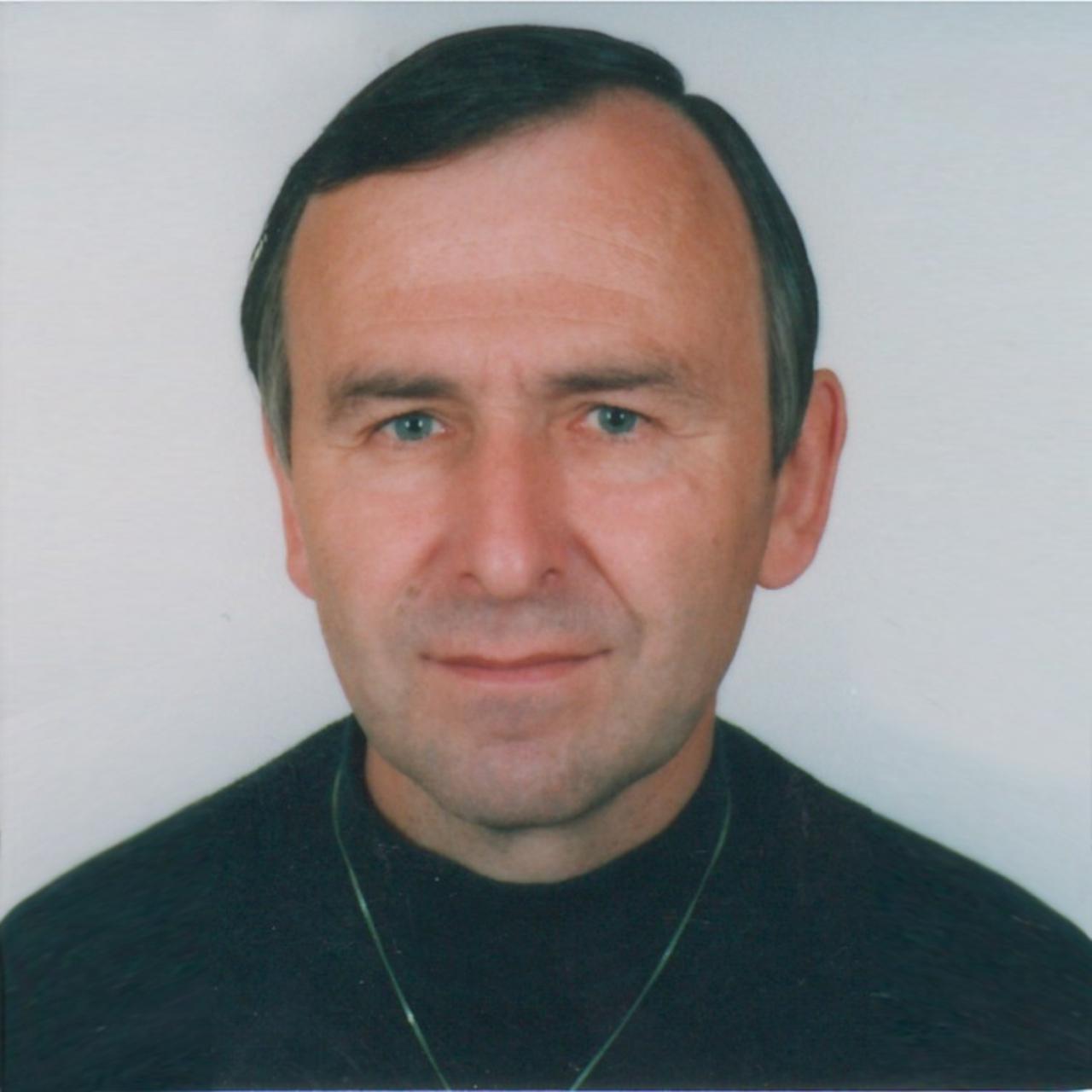 Ing. Pavel Sejkora