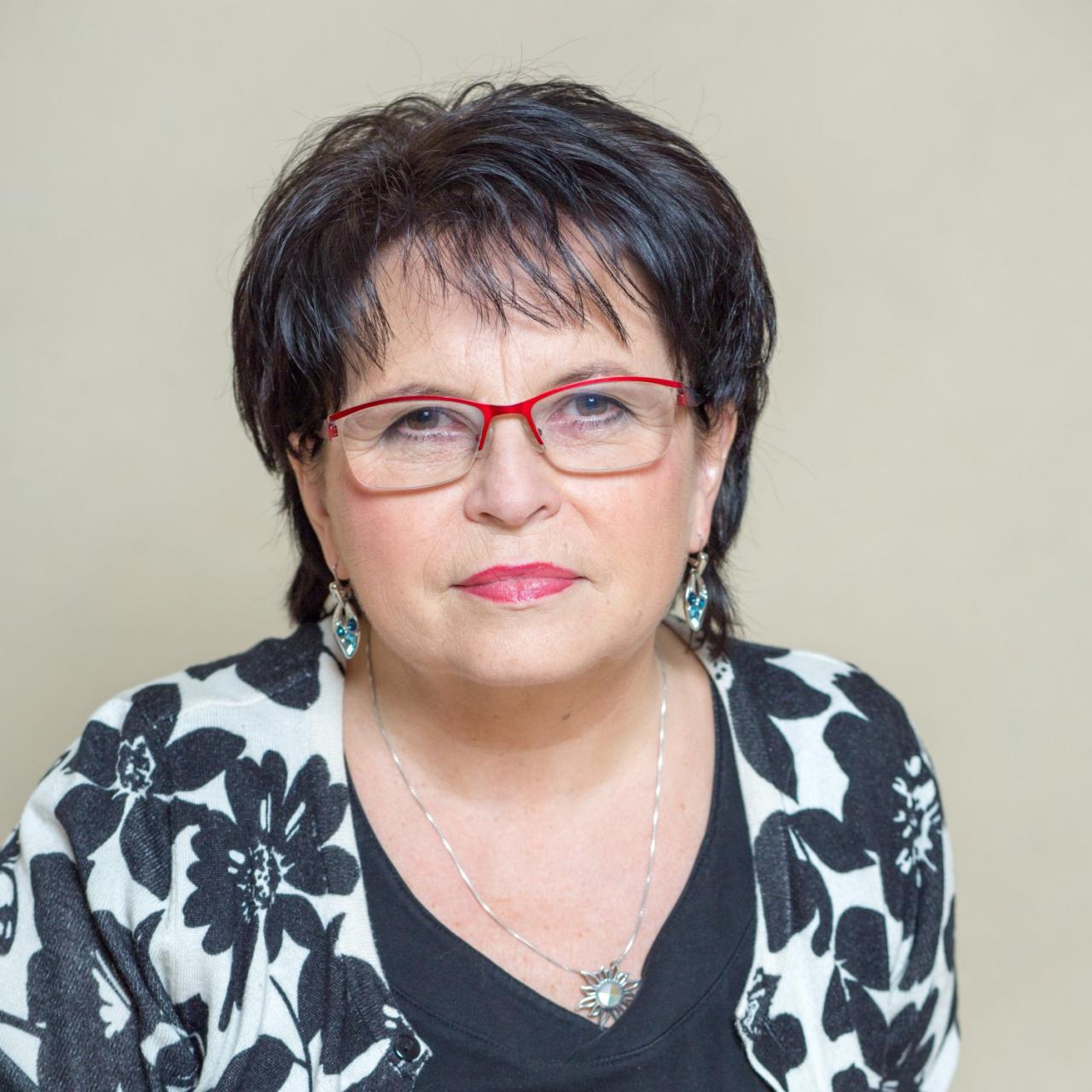 Marie Dolejšová
